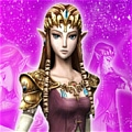 Princess Zelda Cosplay 2nd from The Legend of Zelda Skyward Sword