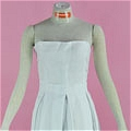 Princess Zelda White Dress from The Legend of Zelda Twilight Princess