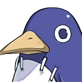 Prinny Cosplay (2nd) Da Disgaea