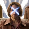 Professor X Cosplay from X Men Days of Future Past