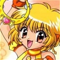 Pudding Cosplay from Tokyo Mew Mew