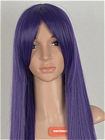 Purple Wig (Long Straight Ma CF06)