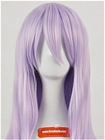 Purple Wig (Long,Straight,Nepgear)