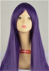 Purple Wig (Long Straight XSP009)