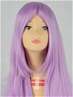 Purple Wig (Long,Straight,nozomi,CF08)