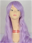 Purple Wig (Long,Wavy,Kuranosuke)
