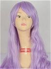 Purple Wig (Long,Wavy,Kuranosuke)