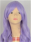 Purple Wig (Long,Wavy,Lolita)