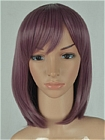 Purple Wig (Medium, Straight, XSP002)