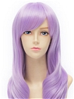 Purple Wig (Short,Medium, L12)