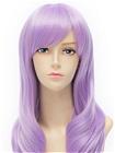 Purple Wig (Short,Medium, L12)