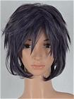 Purple Wig (Short,Spike,Kurasame)