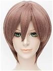 Purple Wig (Short,Straight,Ayumi)