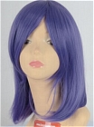 Purple Wig (Short,Straight,Sakura)