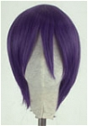 Purple Wig (Short,Straight,XSP01PTZ)