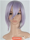 Purple Wig (Short,Straight,Yuki)