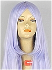 Purple Wig (Long, Straight, Angel CF06)