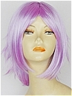 Purple Wig (Short,Spike,CF03)