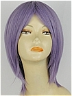 Purple Wig (Short,Straight,YinYuki CF14)