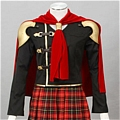 Queen Costume von Final Fantasy Type 0