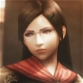 Queen Wig von Final Fantasy Type 0