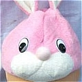 Rabbit Hat (Plush 02)