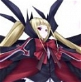 Rachel Cosplay (Cape) Desde Blazblue