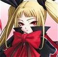 Rachel Cosplay Desde Blazblue