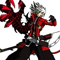 Ragna Cosplay from BlazBlue