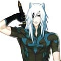 Rai Cosplay De  Lamento Beyond the Void