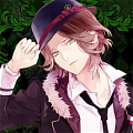 Raito Cosplay von Diabolik Lovers