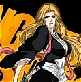 Rangiku Costume from Bleach