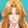 Rangiku Wig (2nd) De  Bleach