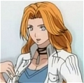 Rangiku Wig (3rd) from Bleach