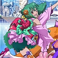 Ranka Cosplay (Girasama) from Macross Frontier