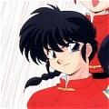 Ranma Cosplay (Male) from Ranma