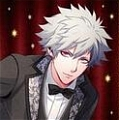 Ranmaru Cosplay (Shining Circus) from Uta no Prince sama