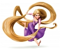 Rapunzel Cosplay (for Chloebee102)