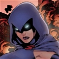 Raven Cosplay (2nd) De  Teen Titans