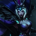 Ravenborn LeBlanc Costume from League of Legends