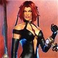 Rayne Cosplay from BloodRayne