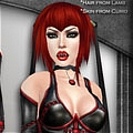 Rayne Costume from BloodRayne