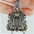 Reborn Accessory (Vongola Sign Cell Phone Accessory) from Katekyo Hitman Reborn