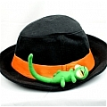 Reborn Cosplay Hat from Katekyo Hitman Reborn