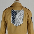 Recon Corps Coat (2nd) from Attack On Titan