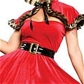Red Hat Costume (01)