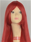 Red Wig (Long,Straight,Devil CF06)