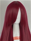 Red Wig (Long,Straight,XJH, CF08)