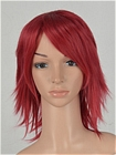 Red Wig (Medium,Spirit)
