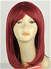 Red Wig (Medium,Straight,HS16  Minori)